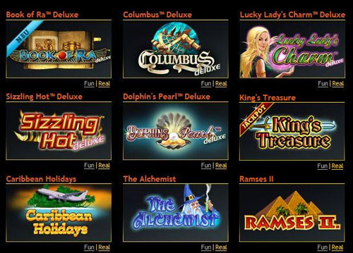 book of stars slot online spielen free