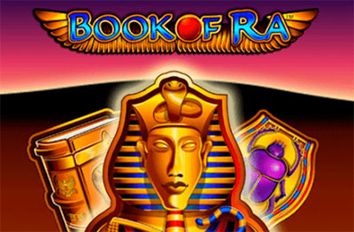 Book of Ra Klassik