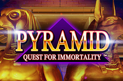 Pyramid: Quest of Immortality